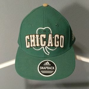 Adidas Chicago Bulls Snapback